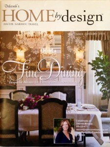 Homes By Design Deborah Mannion